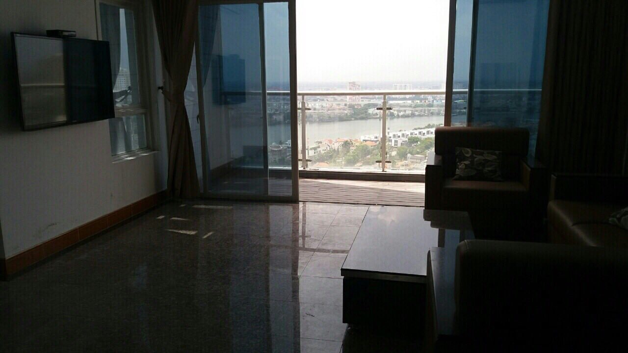 PENTHOUSE HOANG ANH RIVERVIEW HIGH-CLASS APARTMENT FOR RENT