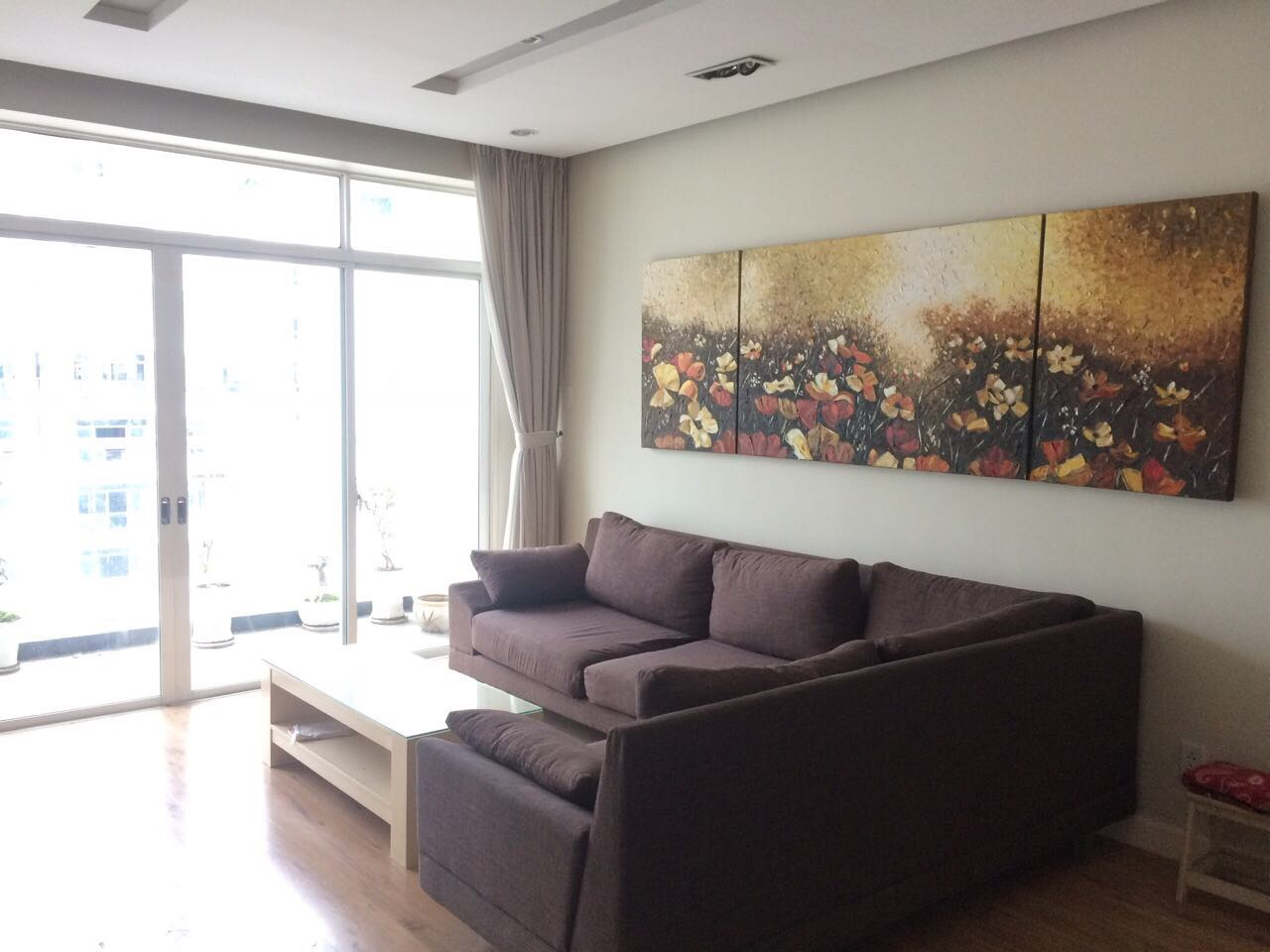 BEAUTIFUL VIEW HOANG ANH RIVERVIEW 03 BEDROOMS APARTMENT FOR RENT