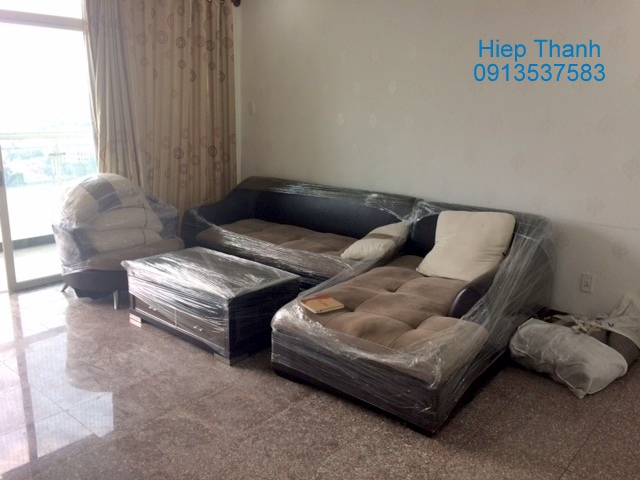 RIVERVIEW APARTMENT FOR RENT AT HOANG ANH GIA LAI