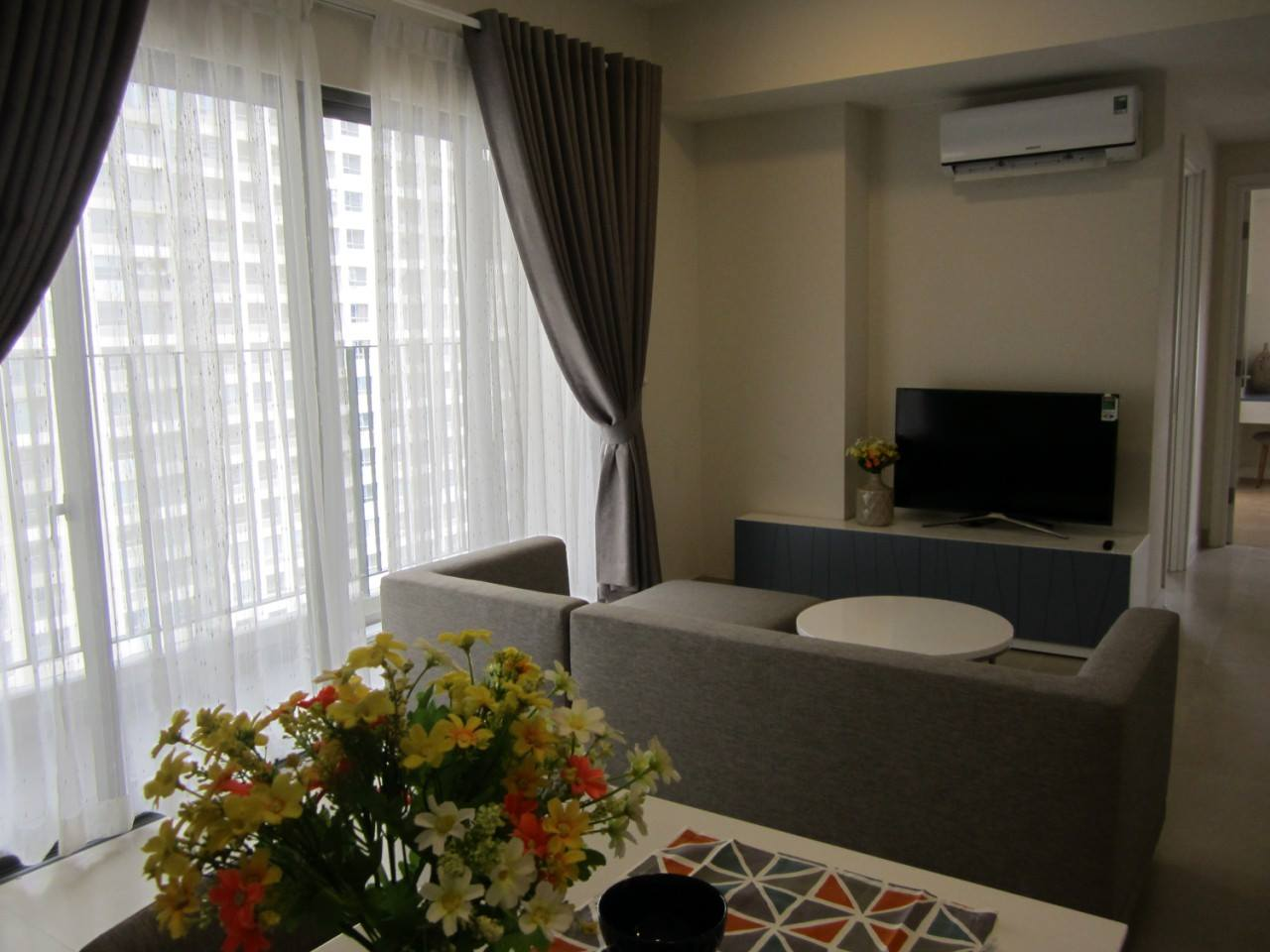 BEAUTIFUL MASTERI THAO DIEN APARTMENT FOR SALE