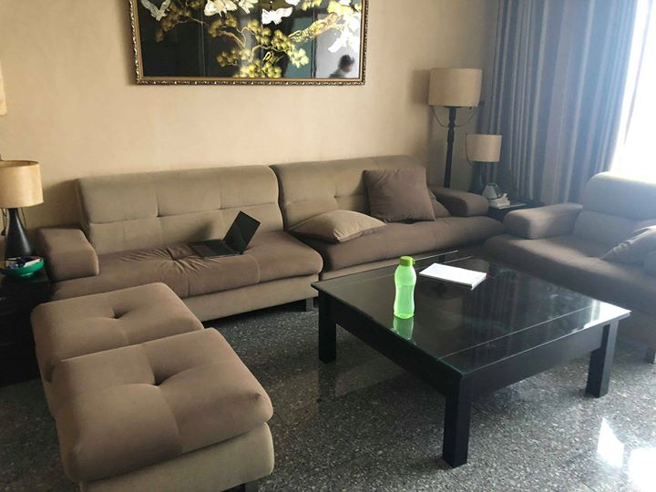 BEAUTIFUL RIVERVIEW APARTMENT FOR RENT
