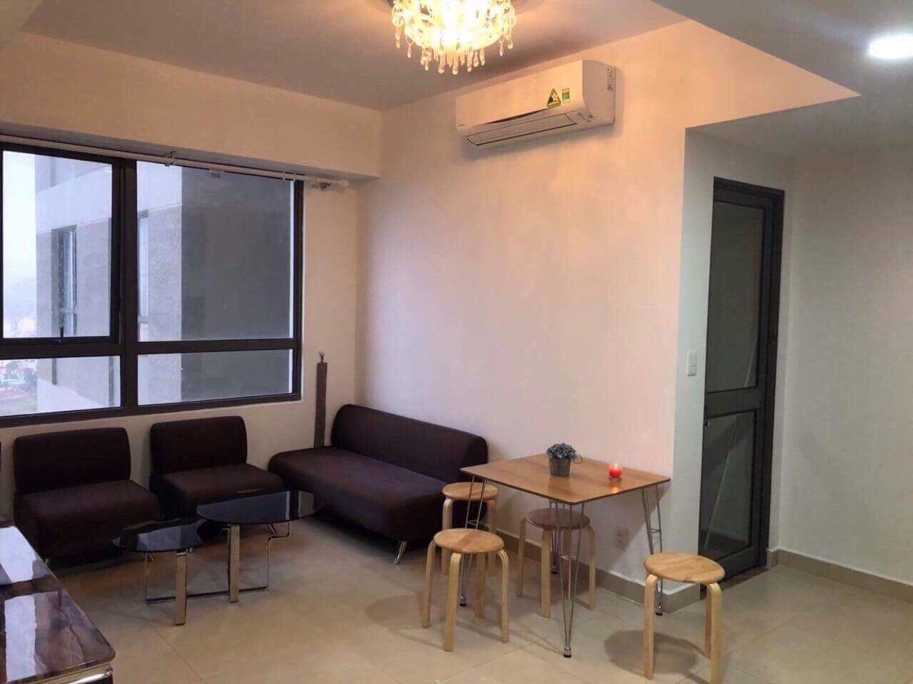 LUXURY MASTERI THAO DIEN APARTMENT FOR RENT