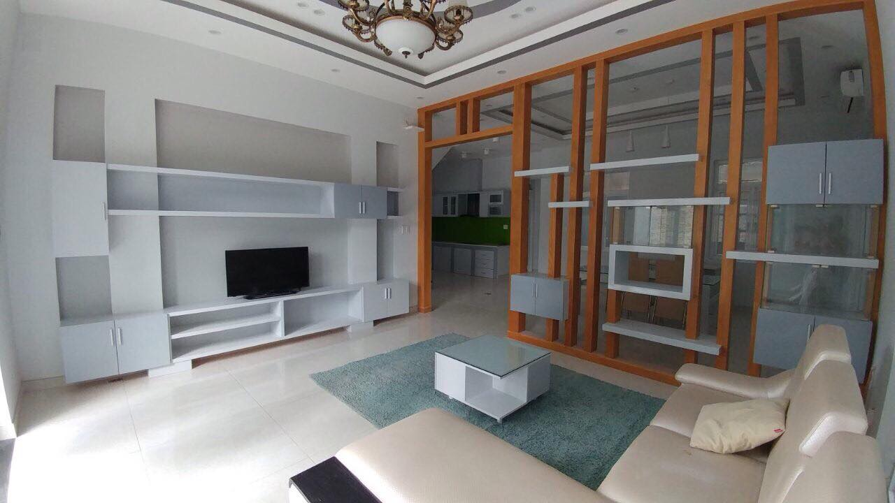 BEAUTIFUL HOUSE FOR RENT IN THAO DIEN