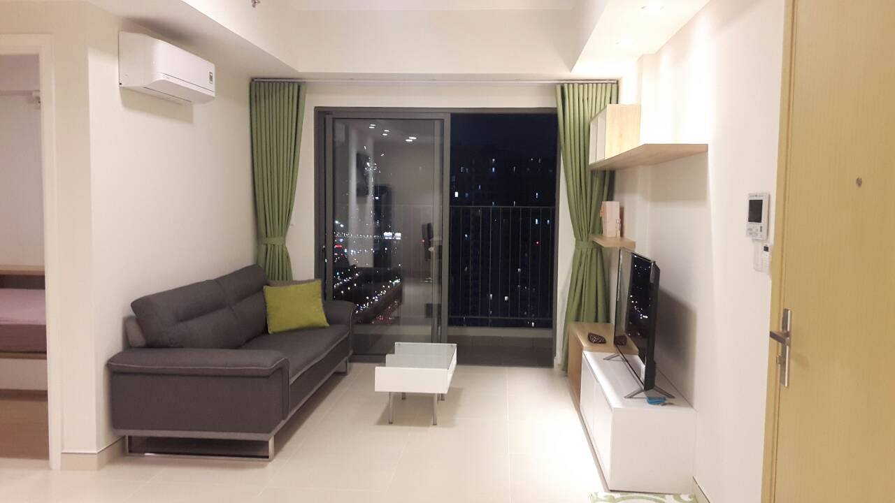 MASTERI THAO DIEN APARTMENT FOR RENT.